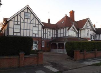 Thumbnail 2 bed flat for sale in 55 Fourth Avenue, Frinton-On-Sea, Essex