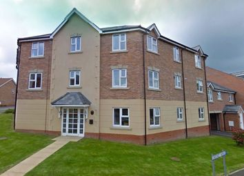 Thumbnail 2 bed flat to rent in Chestnut Avenue, Craven Arms