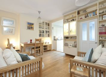 Thumbnail 2 bed terraced house for sale in Oaklands Road, Hanwell, London