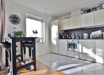Thumbnail 2 bed flat for sale in Norris House, Union Lane, Isleworth