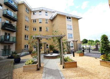 Thumbnail 2 bed flat to rent in Vista Court, Ranelagh Road, Ipswich