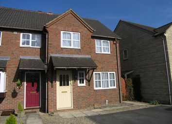 Thumbnail 3 bed property to rent in Huntingdon Way, Chippenham
