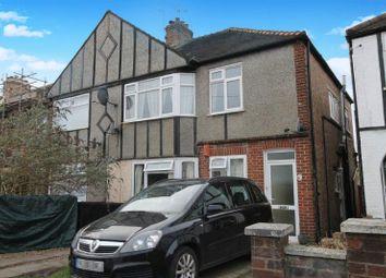 Thumbnail 2 bed flat for sale in Denziloe Avenue, Hillingdon, Uxbridge