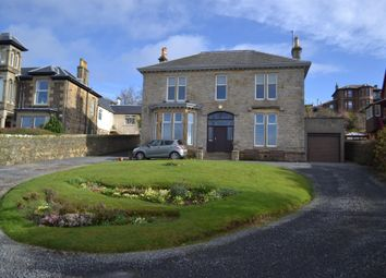 Thumbnail 3 bed flat for sale in 6 Ardrossan Road, West Kilbride