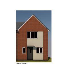 Thumbnail 2 bedroom terraced house for sale in Austin Drive, Albrighton, Wolverhampton