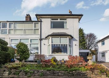 Thumbnail 4 bed semi-detached house for sale in Porth-Y-Castell, Barry