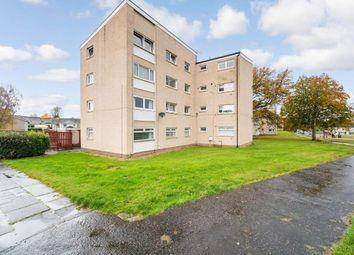 Thumbnail 2 bed flat for sale in Glen Feshie, St Leonard's, East Kilbride