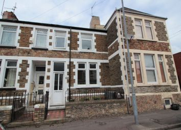 Thumbnail 2 bed terraced house for sale in Whitchurch Place, Cathays