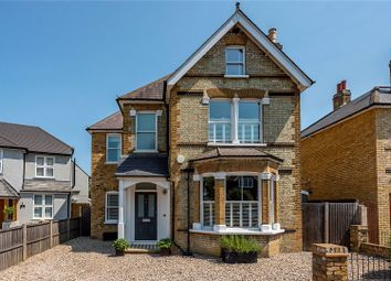 Cotterill Road, Surbiton KT6. 5 bed detached house