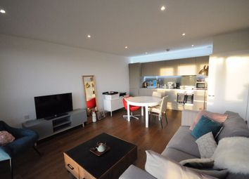 Thumbnail 1 bed flat for sale in Astell Road, London