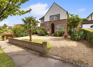 3 bed detached house for sale in Burgh Wood, Banstead SM7