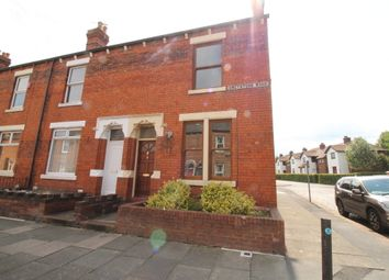 Thumbnail 2 bed end terrace house for sale in Greystone Road, Carlisle
