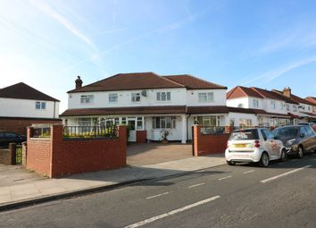 Thumbnail 2 bed property to rent in Birkbeck Avenue, Greenford