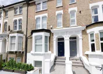Thumbnail 3 bed flat to rent in Barry Road, East Dulwich, London