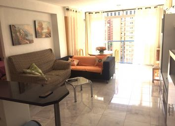 Thumbnail 2 bed apartment for sale in Benidorm Levante, Alicante, Spain