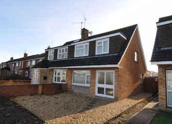3 bed semi-detached house to rent in Lowbourne, Whitchurch, Bristol BS14