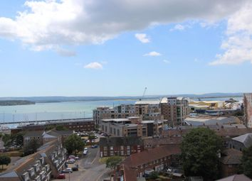 Thumbnail 1 bedroom flat for sale in South Road, Poole