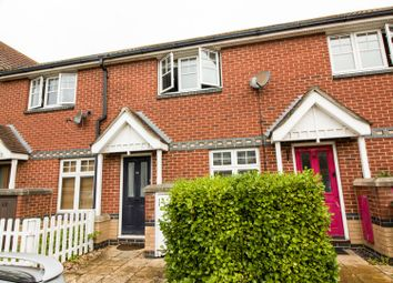 Thumbnail 2 bed terraced house to rent in Warspite Close, Portsmouth