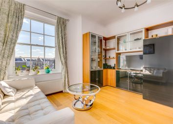 Thumbnail 3 bed flat for sale in Thurloe Court, Fulham Road, Chelsea