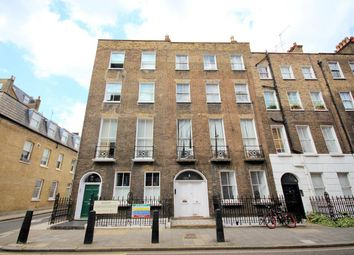 Thumbnail 3 bed flat to rent in Nottingham Street, Marylebone, London