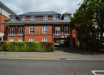 Thumbnail 1 bed flat to rent in Bridge Court, Bridge Avenue, Maidenhead