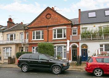 Thumbnail 2 bedroom flat for sale in Peterborough Road, Parsons Green, London