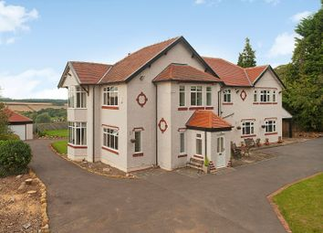 Thumbnail 6 bedroom detached house for sale in Rigton Bank, Leeds