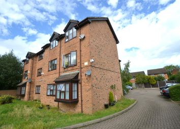 Thumbnail 2 bed flat to rent in Coulson Court, Hardwicke Place, London Colney