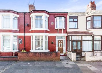 Thumbnail 3 bedroom terraced house for sale in Ovolo Road, Stoneycroft, Liverpool, Merseyside