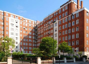 Thumbnail 2 bed flat to rent in Park West, Hyde Park Estate, London