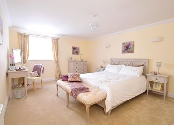 Thumbnail 2 bed flat for sale in Bolnore Road, Fleur De Lis, Haywards Heath, West Sussex