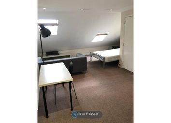 Thumbnail Studio to rent in Grove Green Road, London