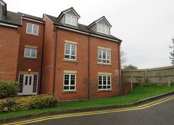 2 bed flat for sale in Ansell Way, Warwick CV34