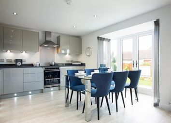 """Thumbnail 4 bedroom detached house for sale in """"Dunbar"""" at Kirkintilloch, Glasgow"""