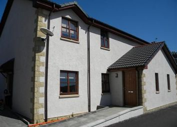 Thumbnail 2 bed flat to rent in Sandys Court, Moray, Forres