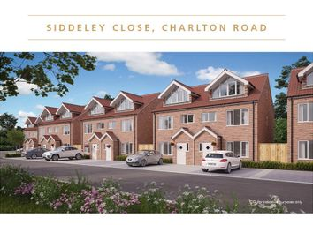 Thumbnail 3 bed semi-detached house for sale in Siddeley Close, Bristol