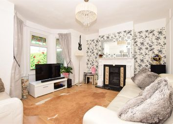 3 bed semi-detached house for sale in Shakespeare Road, Dover, Kent CT17
