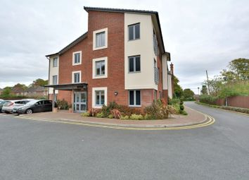 Thumbnail 1 bed flat for sale in Avalon Court, Uphill, Lincoln