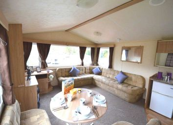 Thumbnail 2 bedroom mobile/park home for sale in Waterside Holiday Park, Three Beaches, Dartmouth R, Paignton