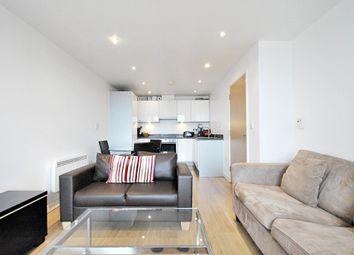 Thumbnail 2 bedroom flat for sale in Webber Street, London
