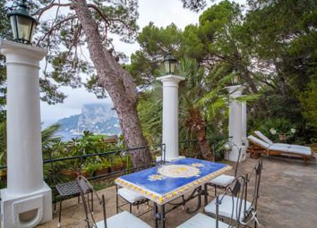 Thumbnail 20 bed town house for sale in Capri, Metropolitan City Of Naples, Italy