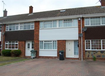 Thumbnail 3 bed terraced house to rent in Dogwood Close, Painters Ash