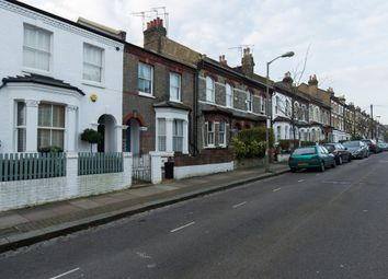 Thumbnail 4 bed terraced house to rent in Gowrie Road, London