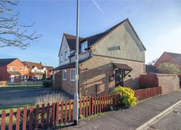Thumbnail 3 bed semi-detached house to rent in Oaktree Crescent, Bradley Stoke, Bristol