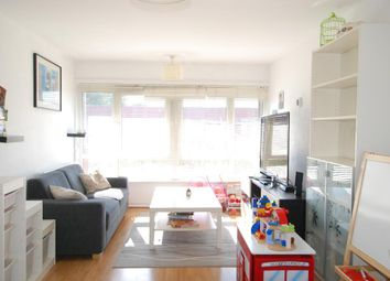 Thumbnail 2 bed flat to rent in Farnham Gardens, Raynes Park