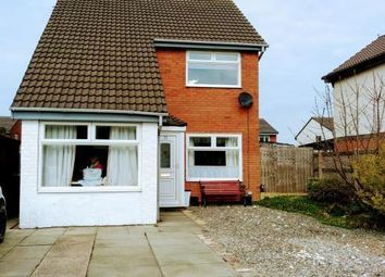 Thumbnail 3 bed detached house for sale in Frobisher Drive, St Annes, Lytham St Annes, Lancashire
