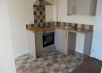Thumbnail 2 bed flat to rent in New Street, Burry Port