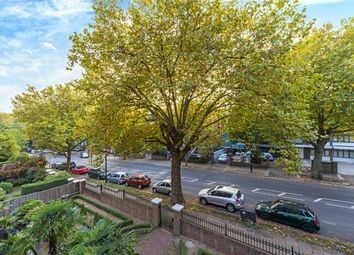 Thumbnail 3 bed flat to rent in Palm Court, London