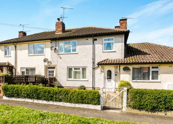 Thumbnail 3 bed terraced house for sale in Wellington Road, Broughton, Chester
