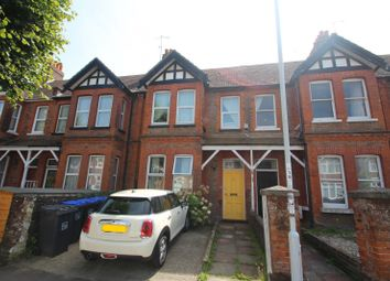 Thumbnail 5 bed property to rent in Pavilion Road, Broadwater, Worthing
